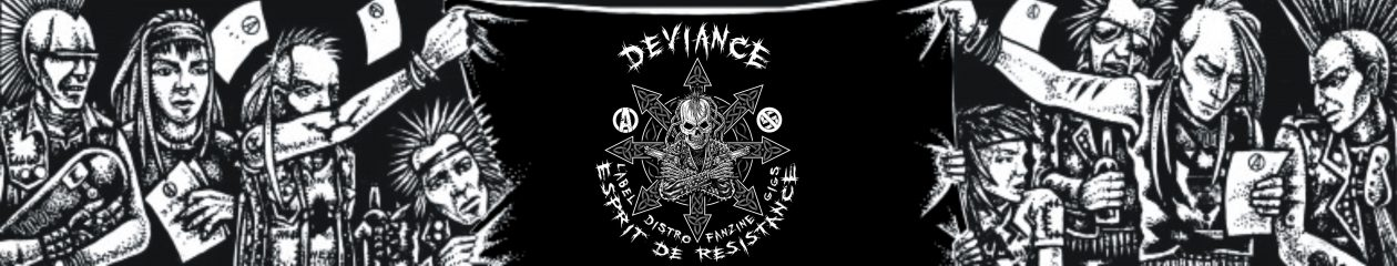 DEVIANCE RECORDS